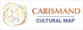 Carismand Cultural Map